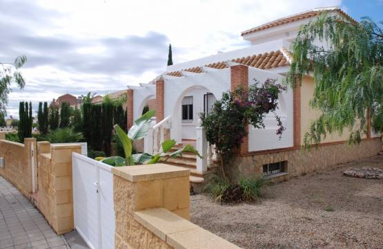 Villa - New Build - Balsicas - Balsicas