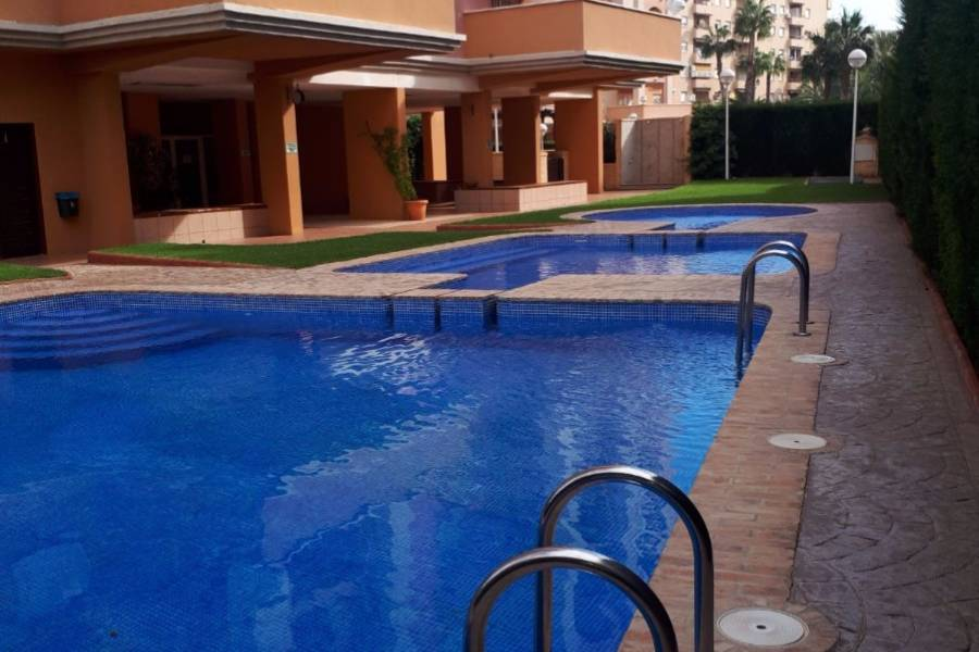 Sale - Apartment - Alicante - Torrevieja - Playa de los Locos