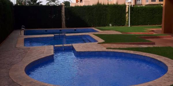 Apartment - Sale - Alicante - Torrevieja - Playa de los Locos