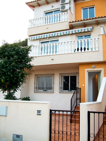 Sale - Detached House - Orihuela Coast - Dehesa de Campoamor