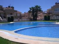 Rent - Townhouse - Orihuela Coast - La Zenia