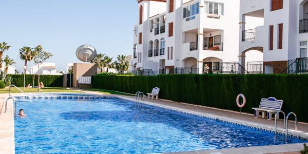 Apartment - Rent - Orihuela Coast - La Zenia