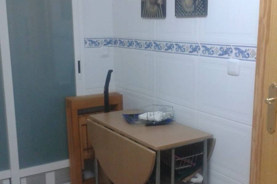 Rent - Apartment - Guardamar del Segura - Puerto Deportivo