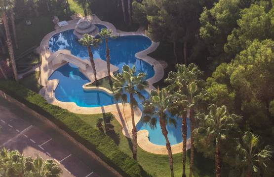 Apartment - Rent - Orihuela Coast - Dehesa de Campoamor