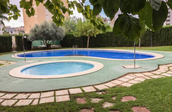 Apartment - Rent - Guardamar del Segura - Puerto Deportivo